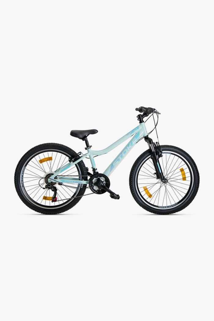 Stoke MTX 4.1 24 mountainbike filles 2021 1