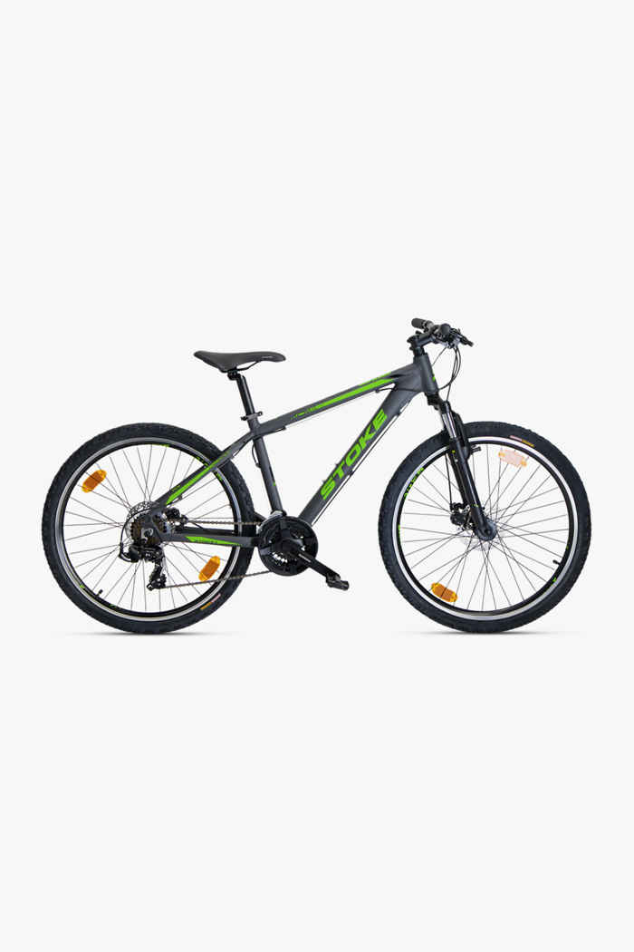 Stoke MTX 6.2 26 mountainbike garçons 2021 1