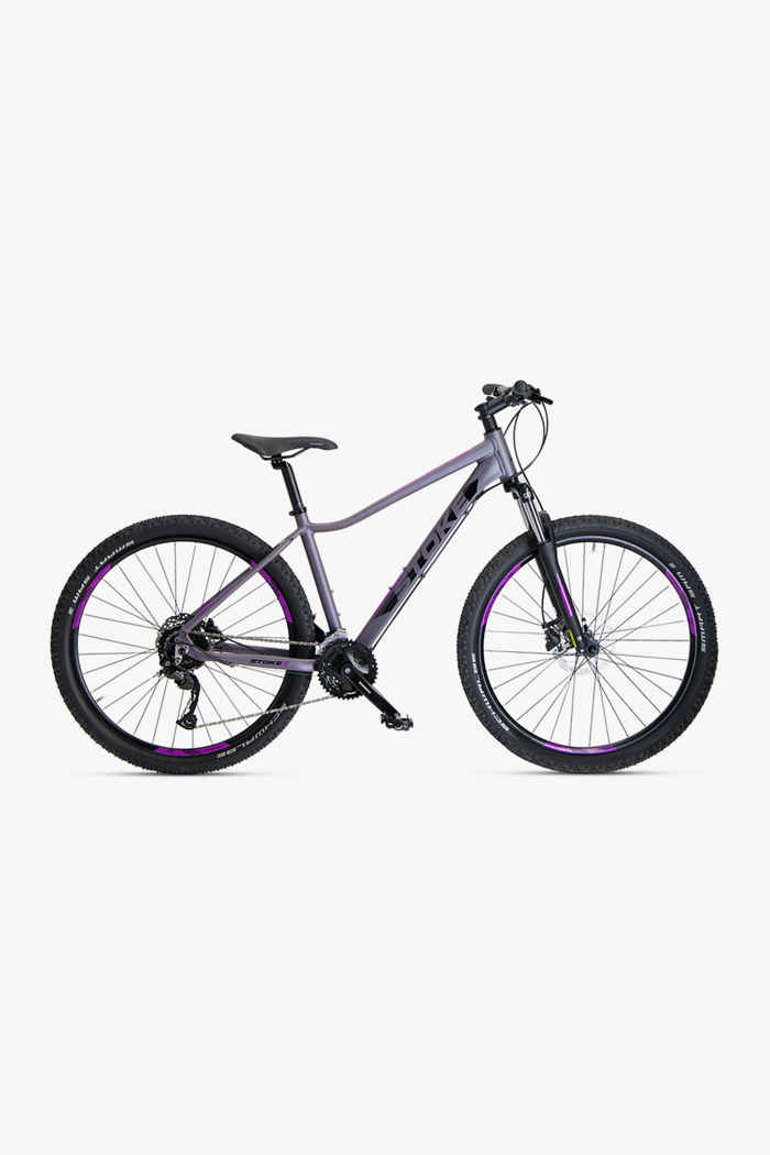 Stoke MTX 7.5 27.5 mountainbike filles 2021 1