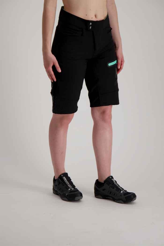 Stoke pantaloni da bike donna 1