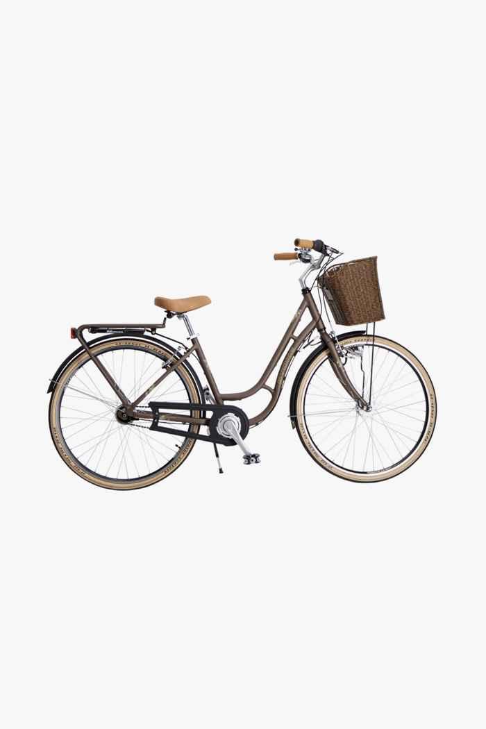 Stoke Picnic 28 citybike donna 2021 1