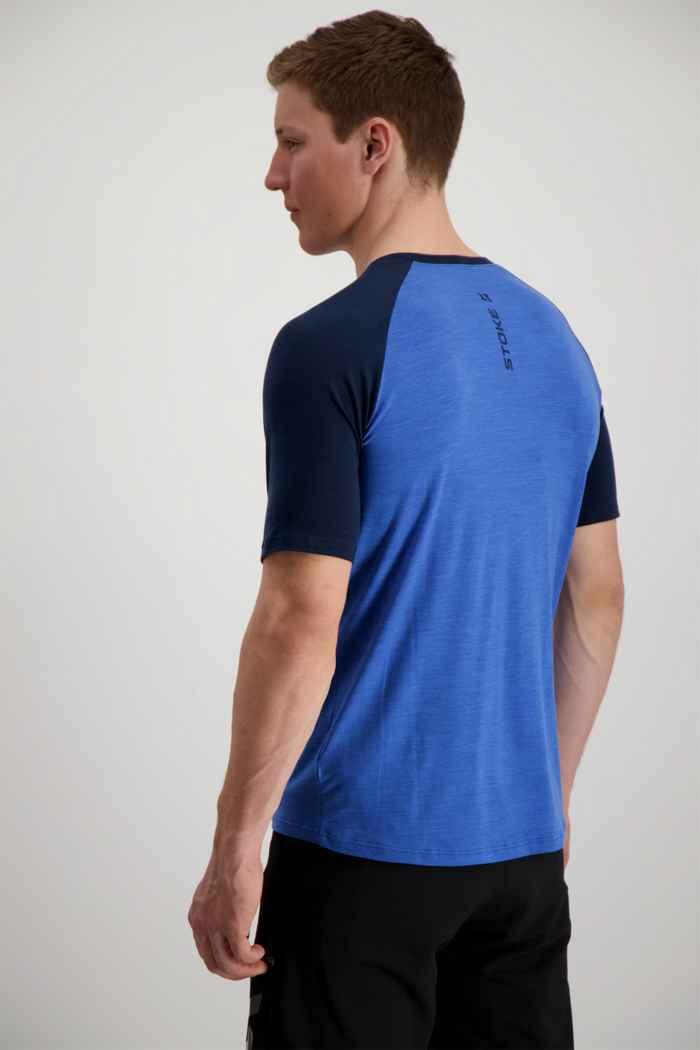 Stoke t-shirt hommes 2