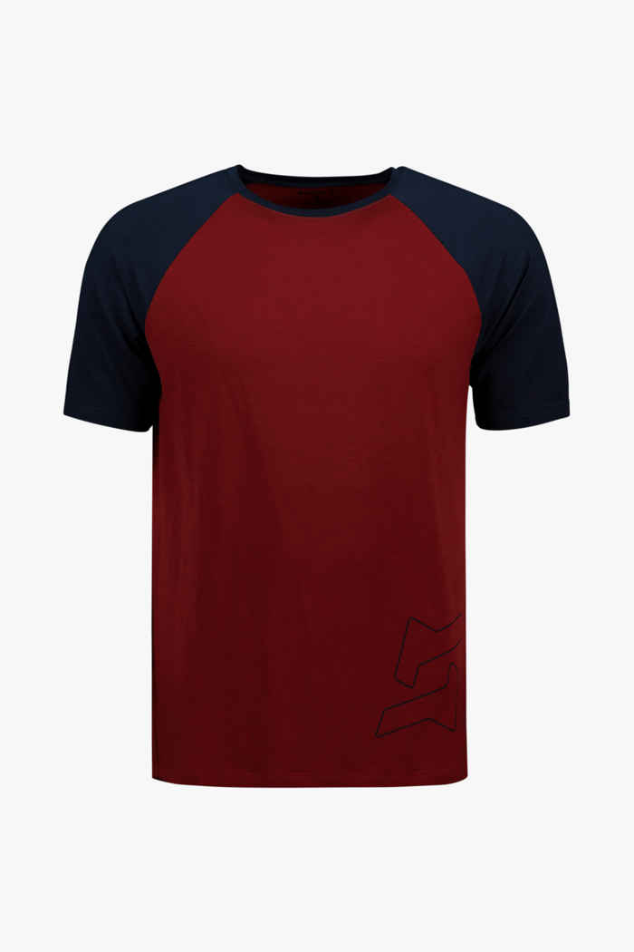 Stoke t-shirt uomo 1