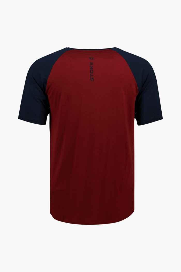 Stoke t-shirt uomo 2