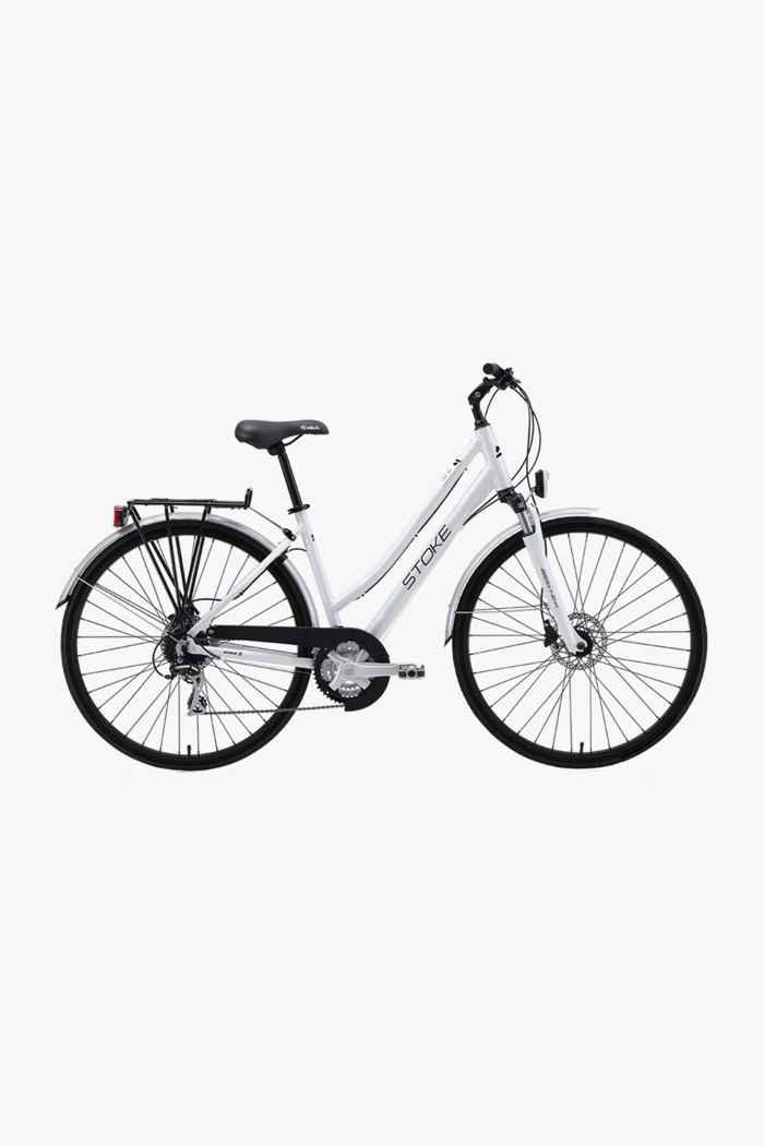 Stoke TRX 8.1 28 citybike femmes 2021 1