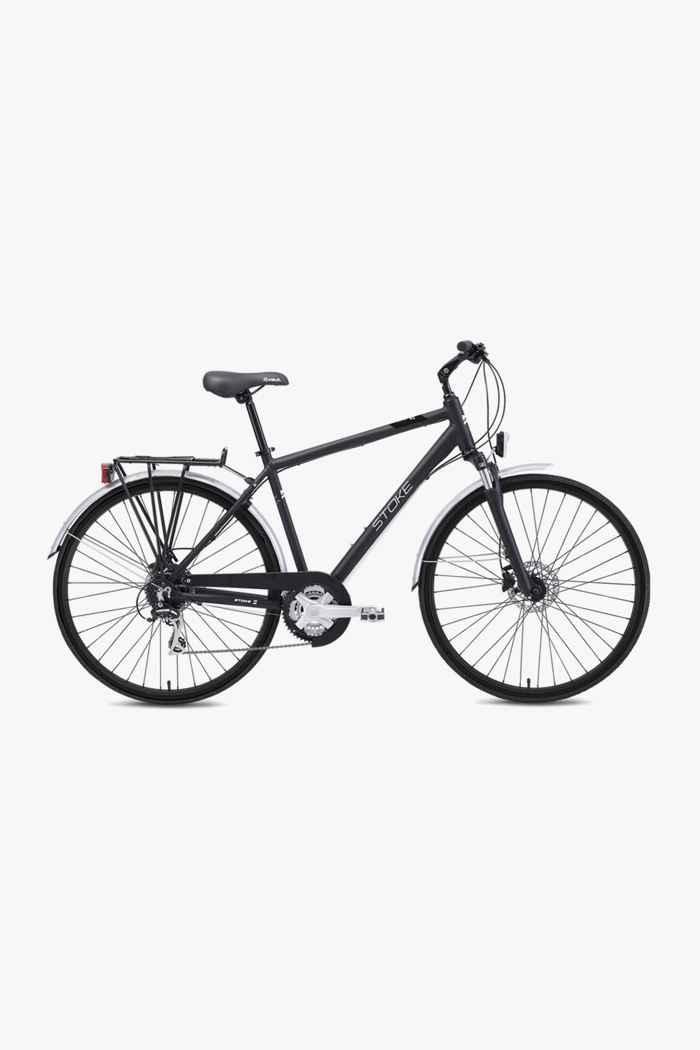Stoke TRX 8.1 28 citybike hommes 2021 1