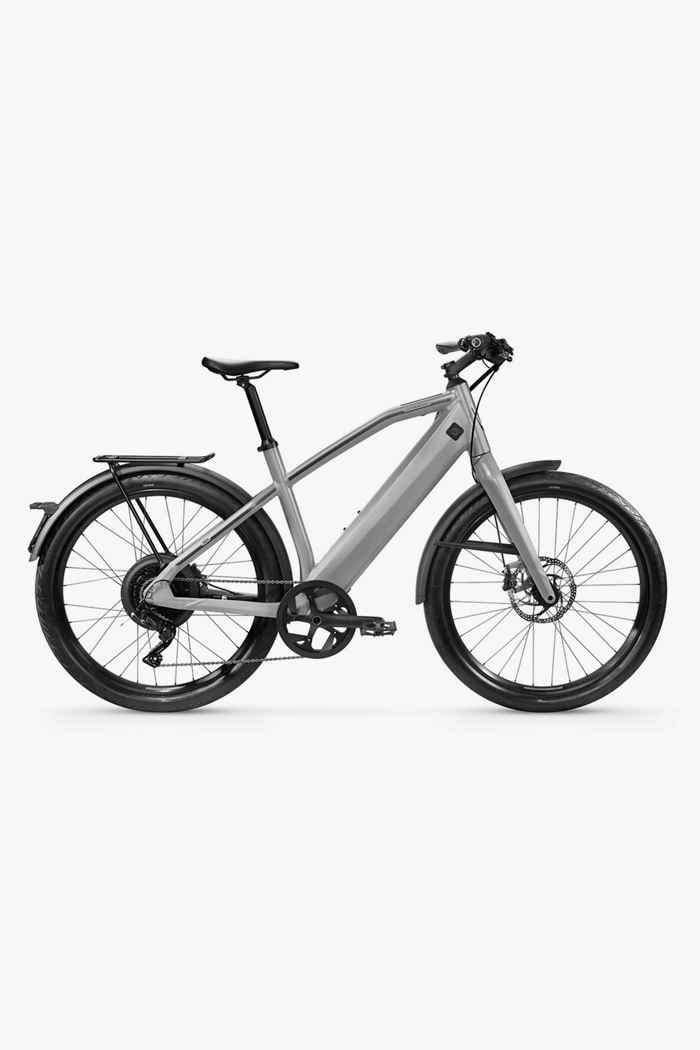 Stromer ST1 Comfort 27.5 e-bike donna 2021 Colore Grigio 1