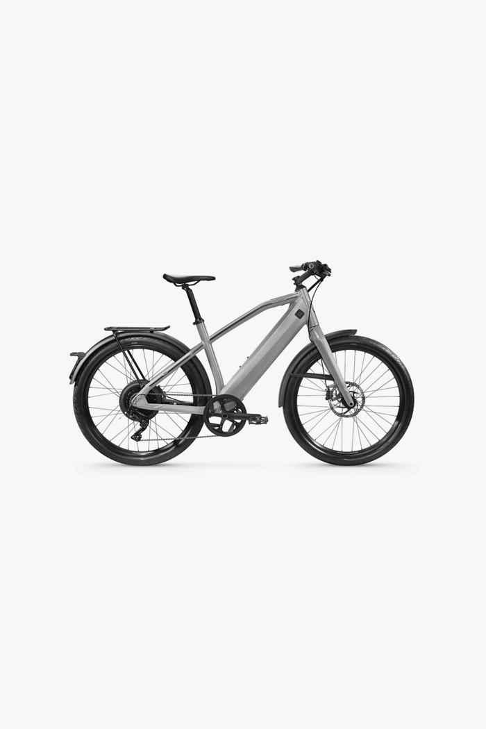 Stromer ST1 Sport 27.5 e-bike hommes 2021 Couleur Gris 1