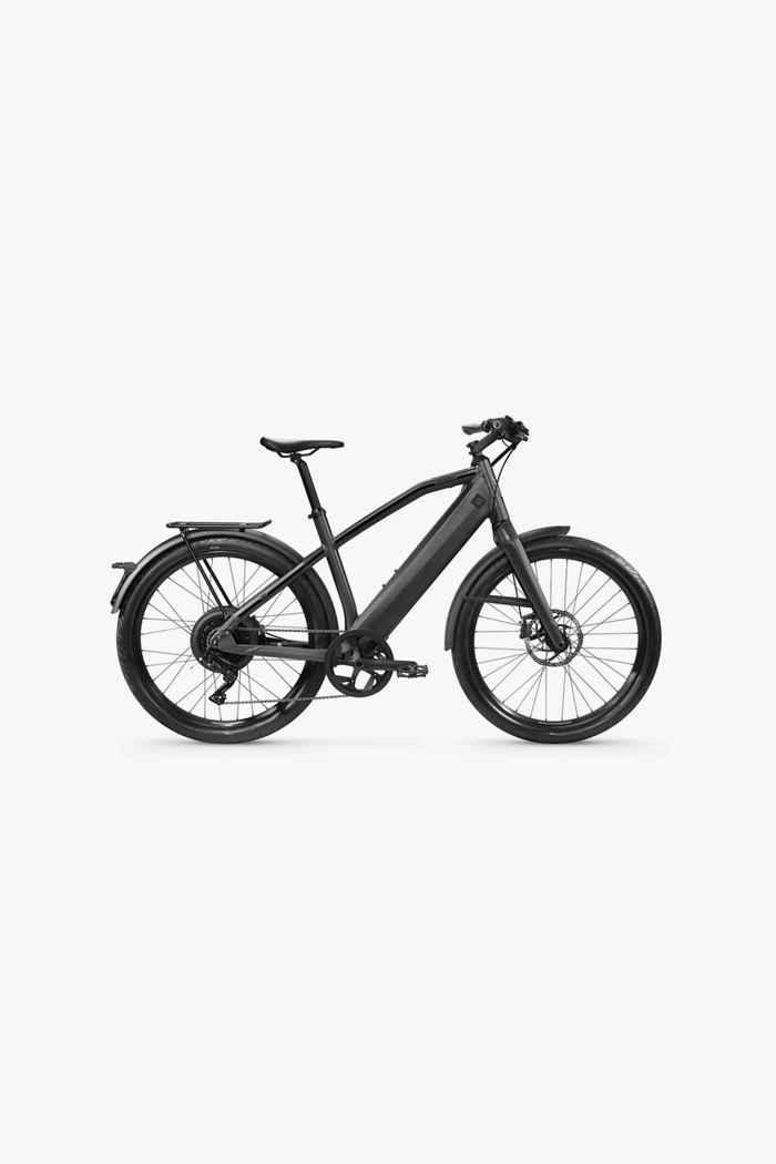 Stromer ST1 Sport 27.5 e-bike uomo 2021 Colore Grigio scuro 1