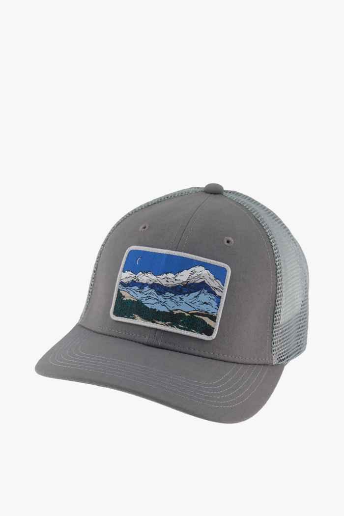 Sunday Afternoons Mountain Moonlight cap 1