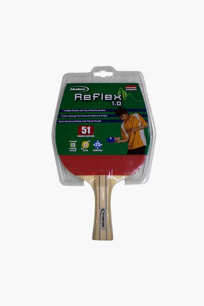 Sunflex Reflex 1.0 raquette de tennis de table 1