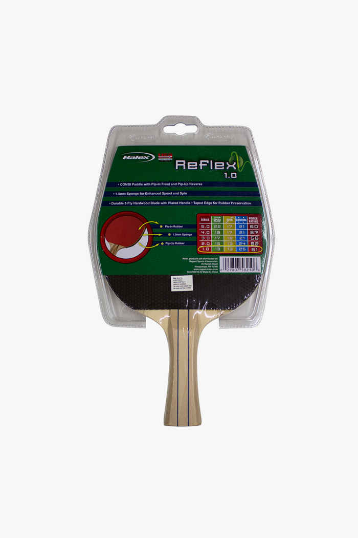 Sunflex Reflex 1.0 raquette de tennis de table 2