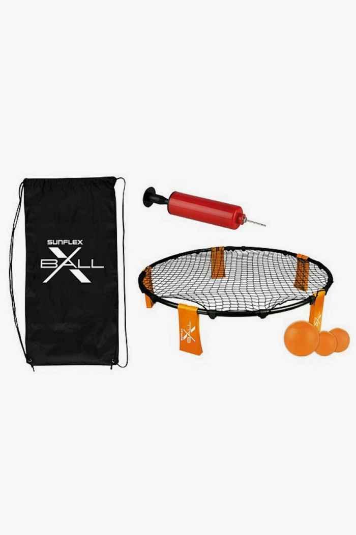 Sunflex X-Ball jeu de ballon 2