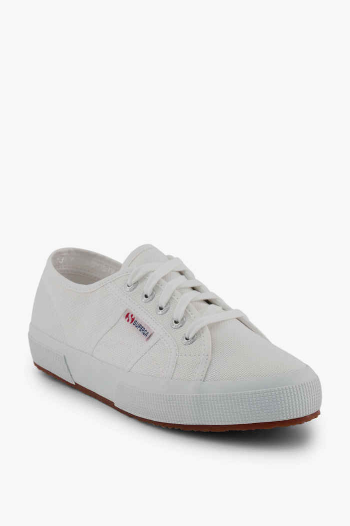 Superga Cotu Classic sneaker femmes Couleur Blanc 1