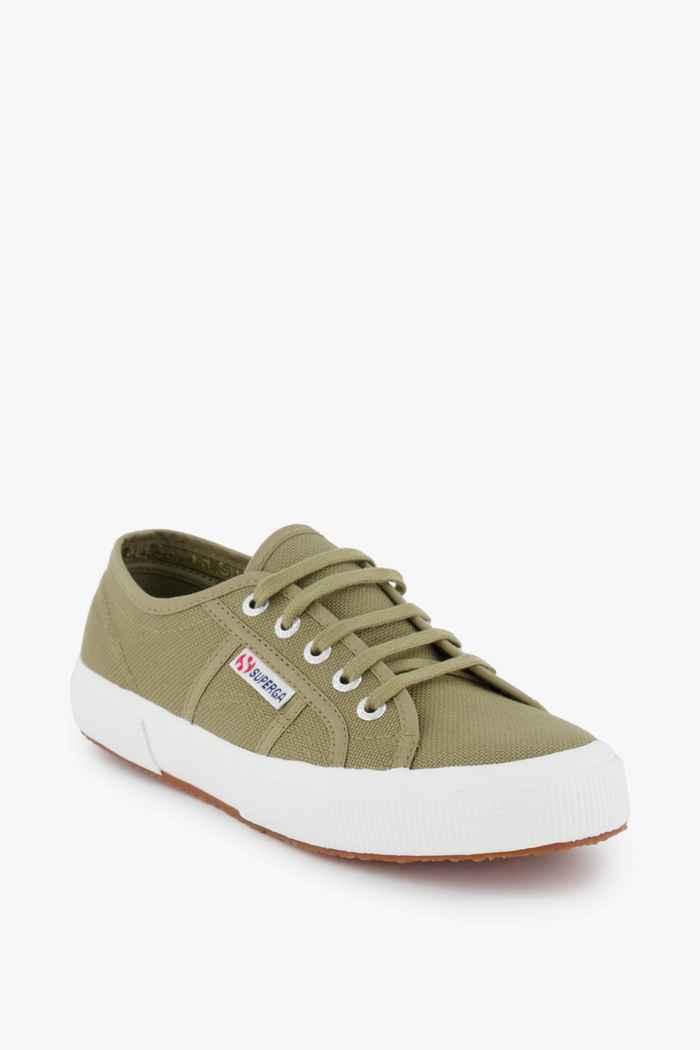 Superga Cotu Classic sneaker femmes Couleur Vert 1