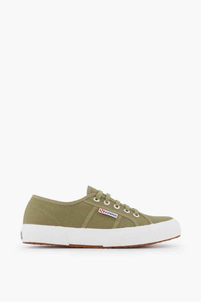Superga Cotu Classic sneaker femmes Couleur Vert 2