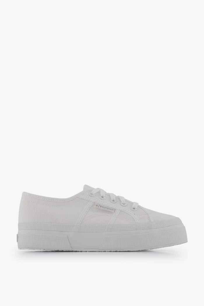 Superga Cotu Plateau sneaker donna 2