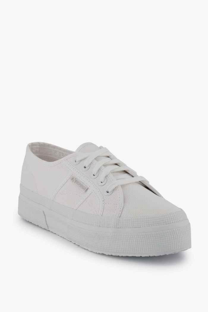 Superga Cotu Plateau sneaker femmes 1