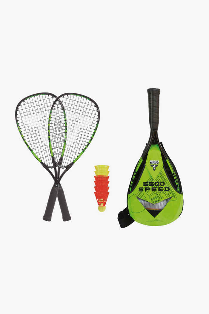 Talbot Torro 5500 set de speed badminton 2