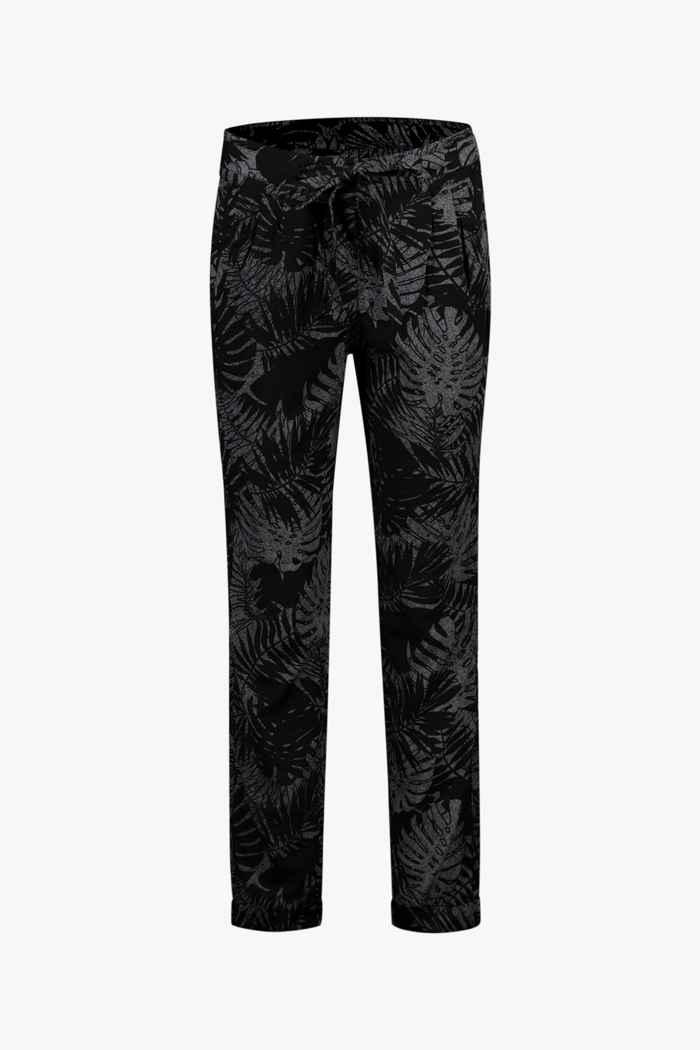 Termit pantaloni donna Colore Nero 1
