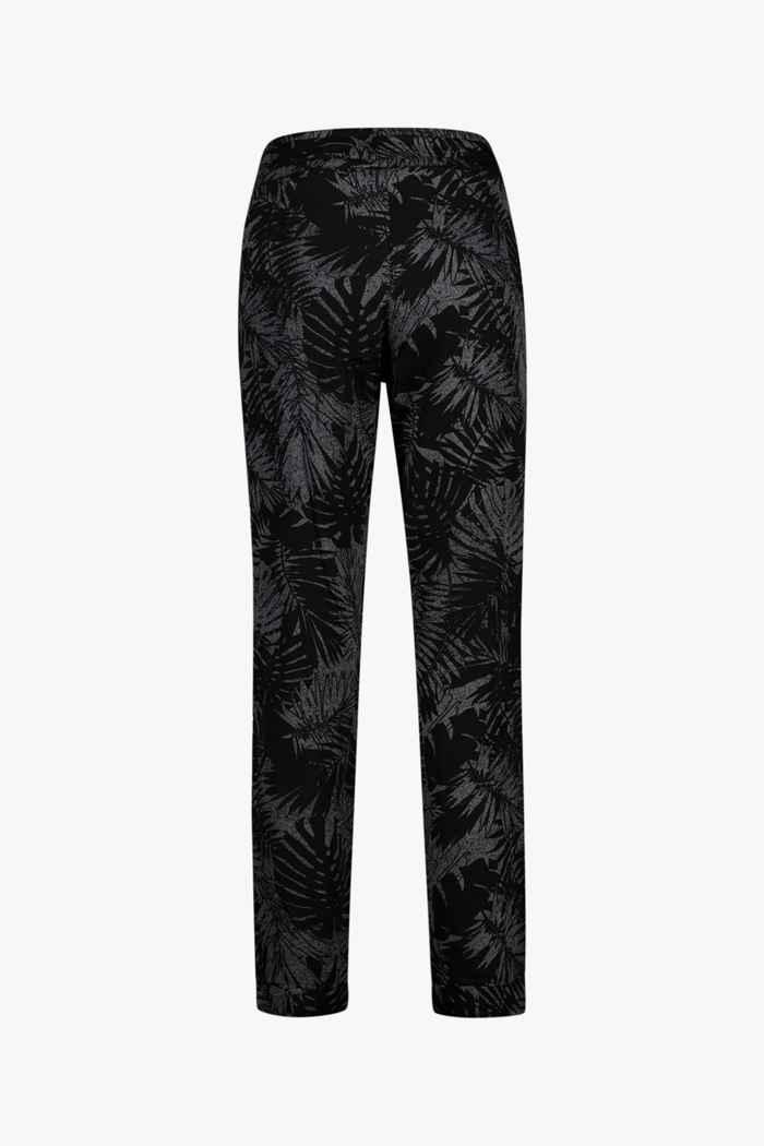 Termit pantaloni donna Colore Nero 2