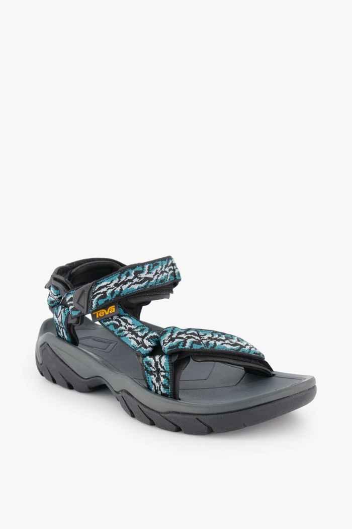 Teva Terra FI 5 Universal sandale de trekking femmes 1