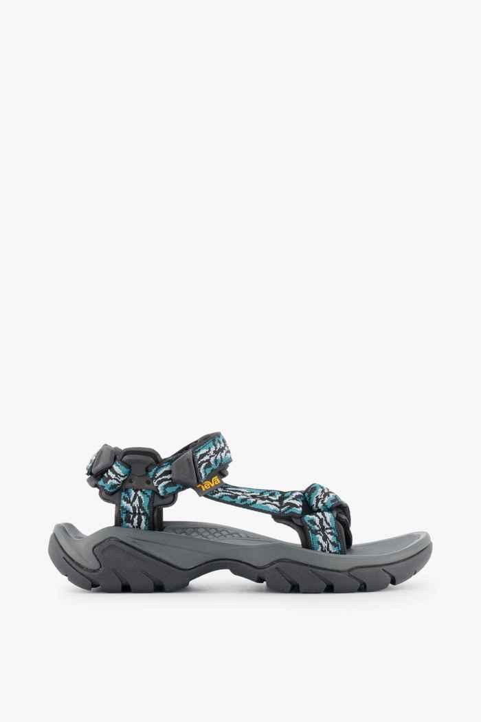 Teva Terra FI 5 Universal sandali da trekking donna 2