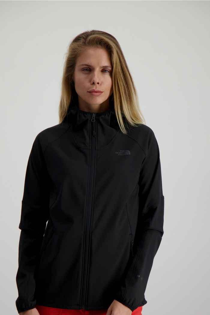 The North Face Apex Nimble veste softshell femmes 1
