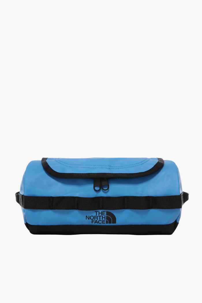 The North Face Base Camp S 3.5 L borsetta da toilette Colore Azzurro chiaro 1