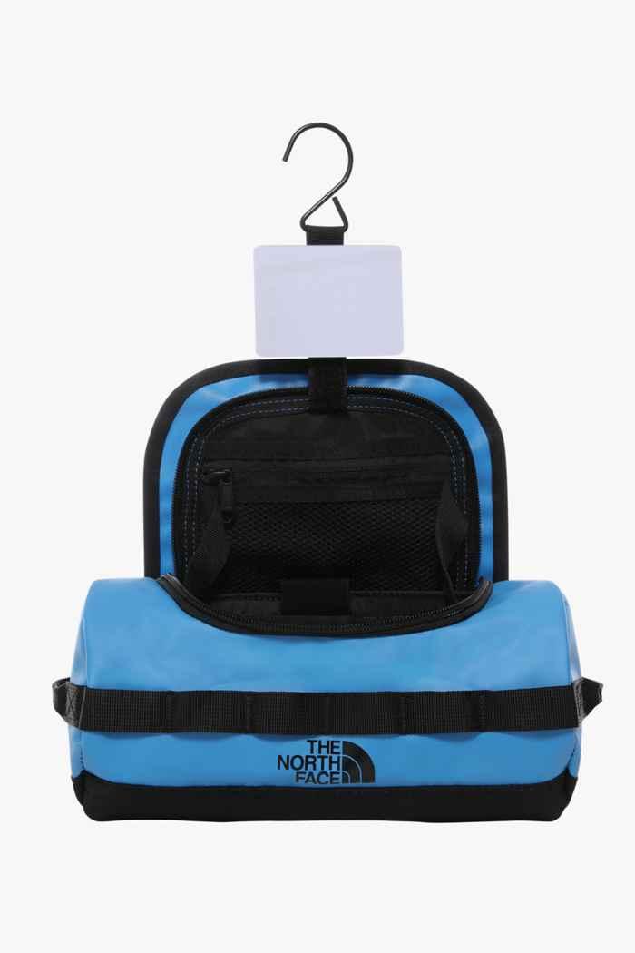 The North Face Base Camp S 3.5 L borsetta da toilette Colore Azzurro chiaro 2