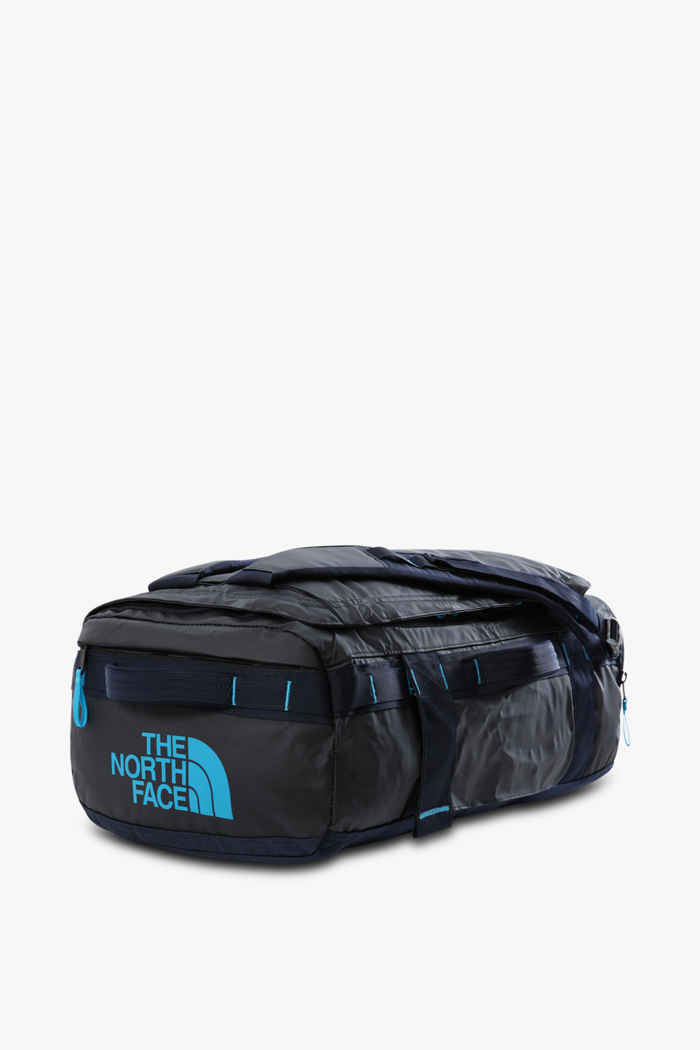 The North Face Base Camp Voyager 32 L Duffel Farbe Blau 1
