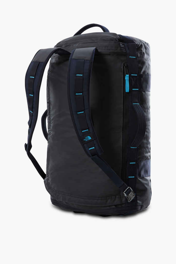 The North Face Base Camp Voyager 32 L Duffel Farbe Blau 2