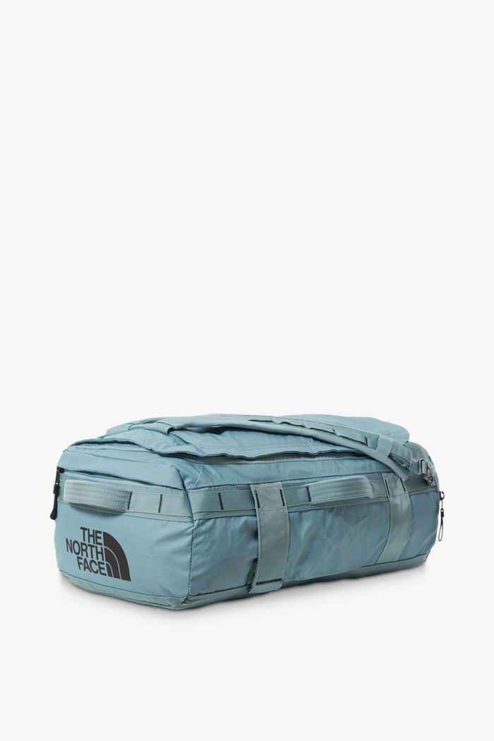 The North Face Base Camp Voyager 32 L Duffel Farbe Hellblau 1