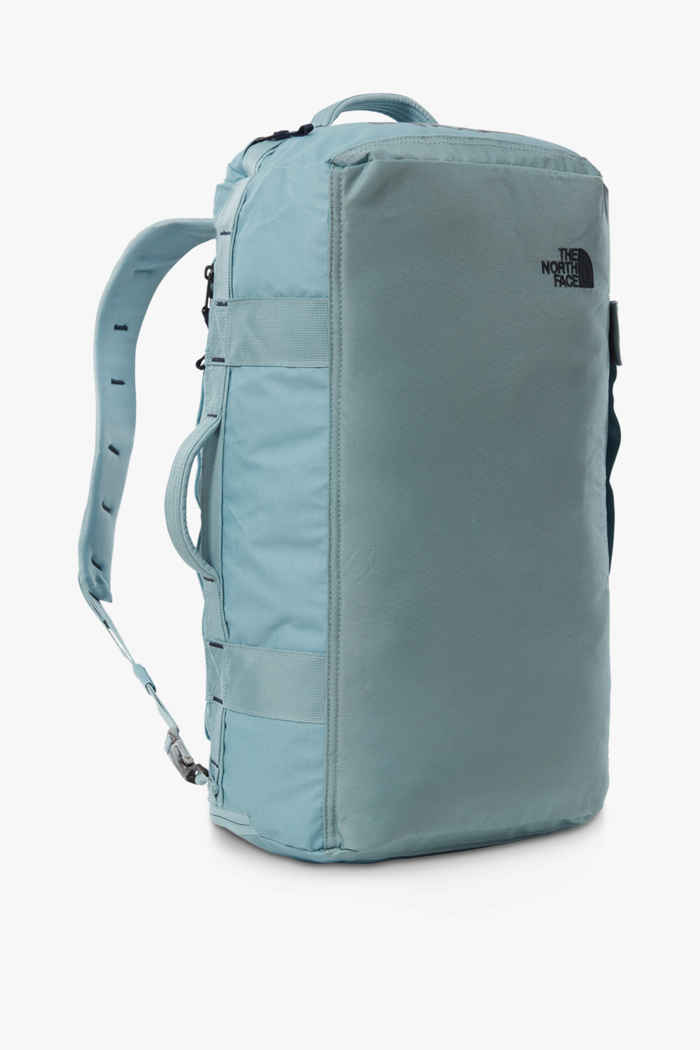 The North Face Base Camp Voyager 32 L Duffel Farbe Hellblau 2