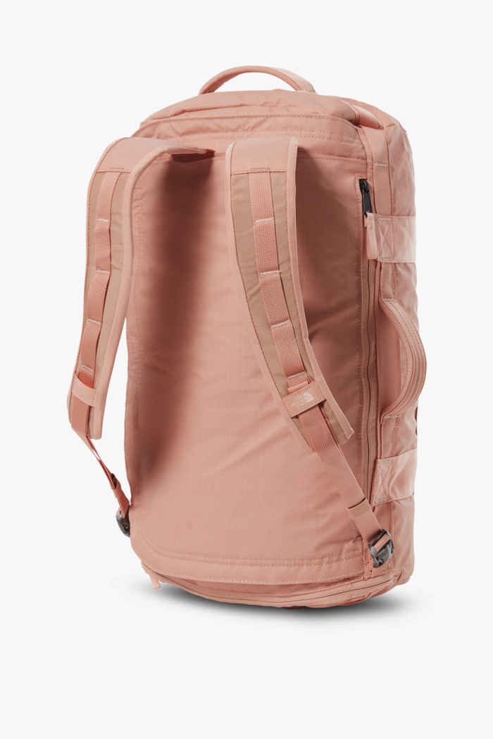 The North Face Base Camp Voyager 32 L Duffel Farbe Rosa 2