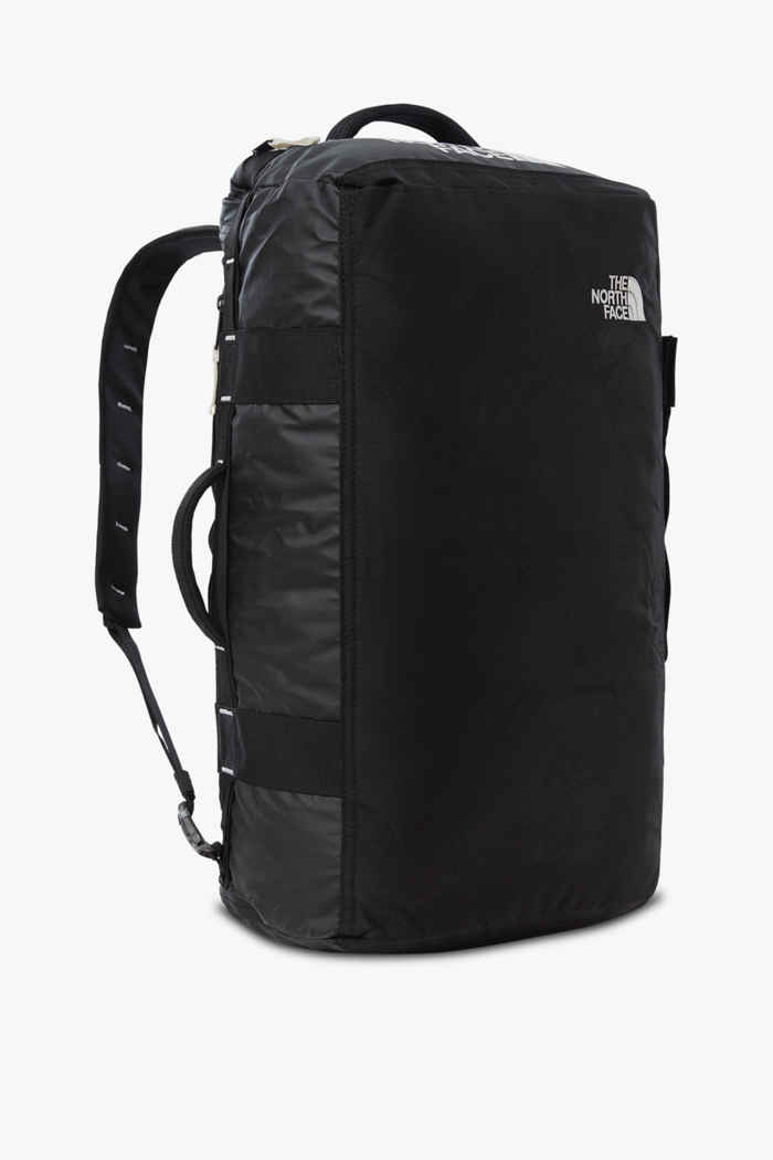 The North Face Base Camp Voyager 32 L duffle Colore Nero 2
