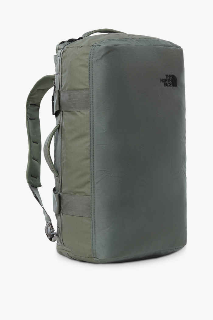 The North Face Base Camp Voyager 42 L duffle 2