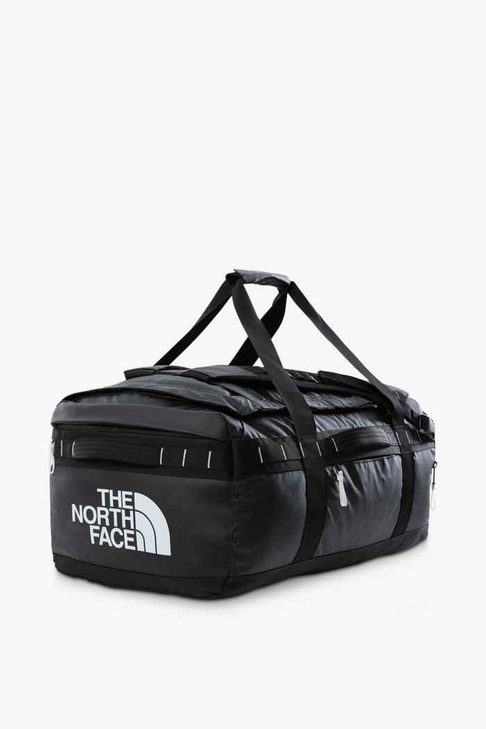 The North Face Base Camp Voyager 62 L Duffel Farbe Schwarz 1
