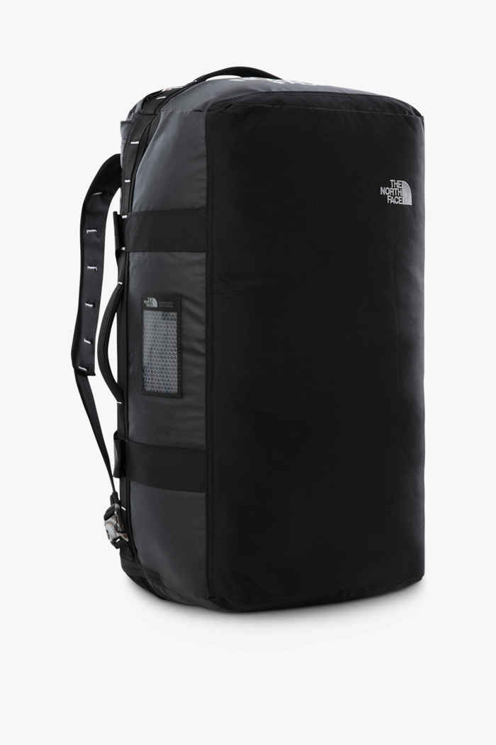 The North Face Base Camp Voyager 62 L Duffel Farbe Schwarz 2