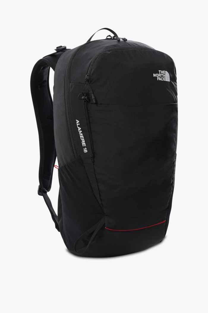 The North Face Basin 18 L sac à dos de randonnée 1