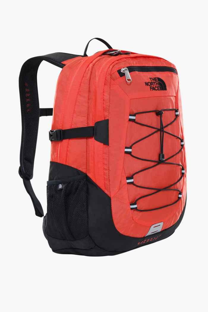 The North Face Borealis Classic 29 L zaino Colore Rosso 1