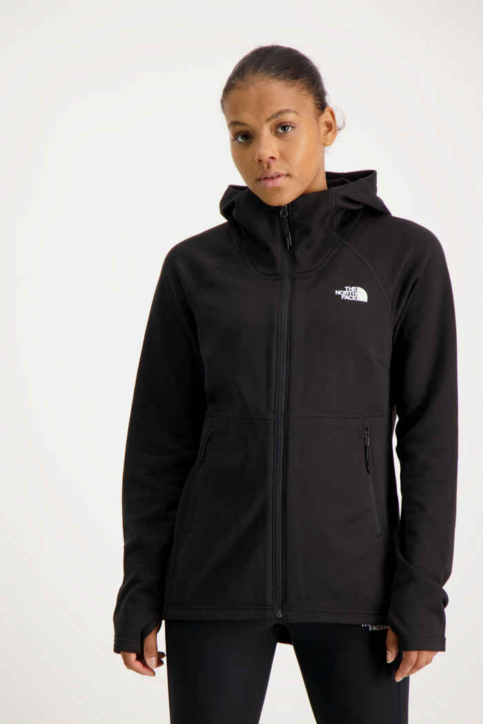 The North Face Canyonlands Damen Midlayer 1