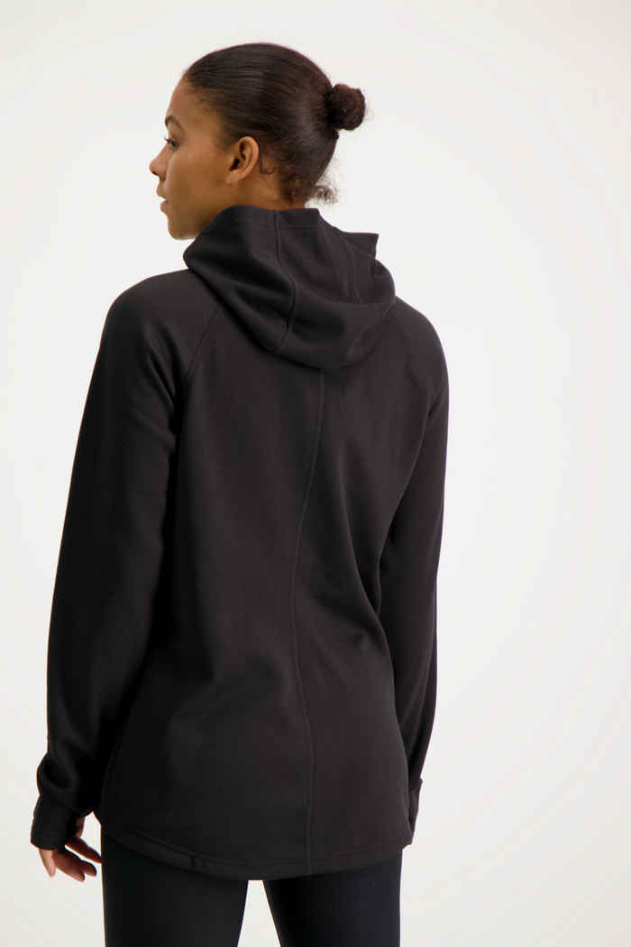The North Face Canyonlands Damen Midlayer 2