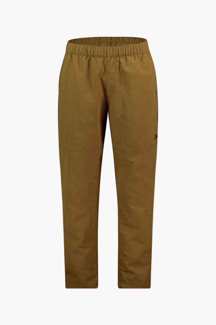 The North Face Class V pantalon de randonnée hommes 1