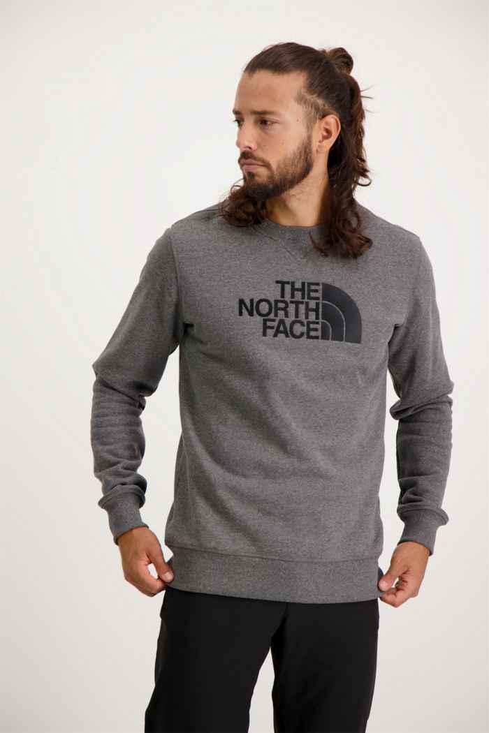 The North Face Drew Peak Herren Pullover 1