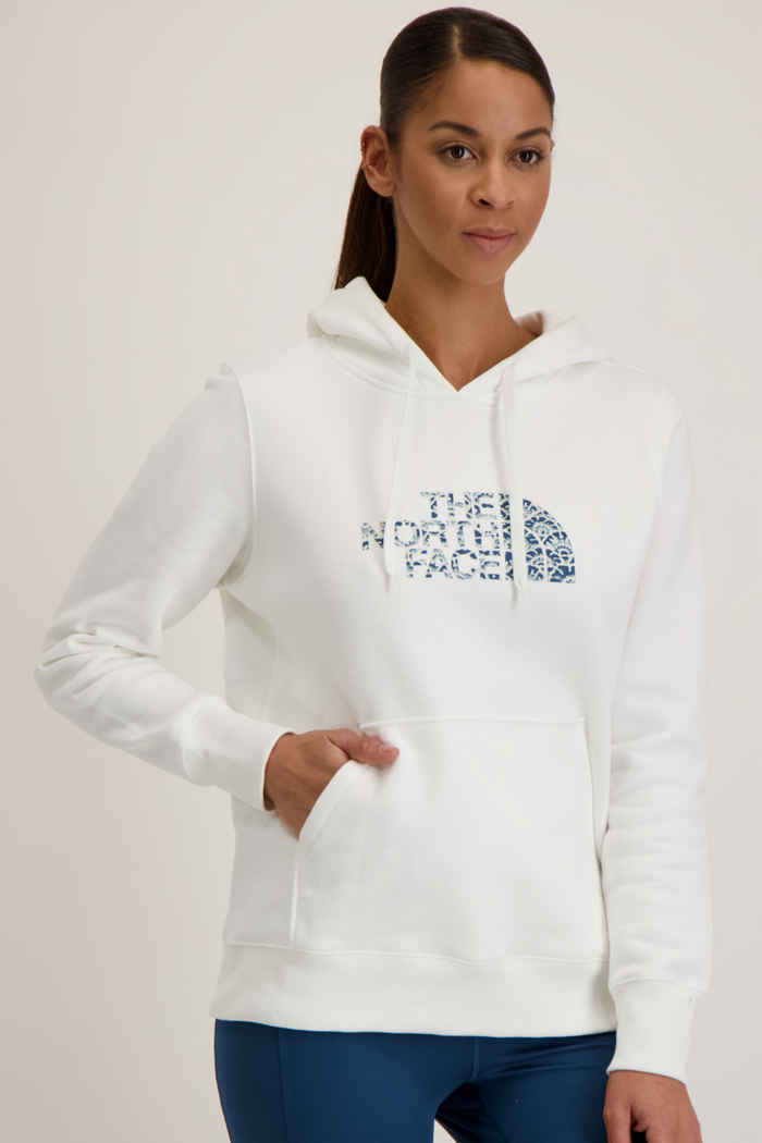The North Face Drew Peak hoodie femmes 1
