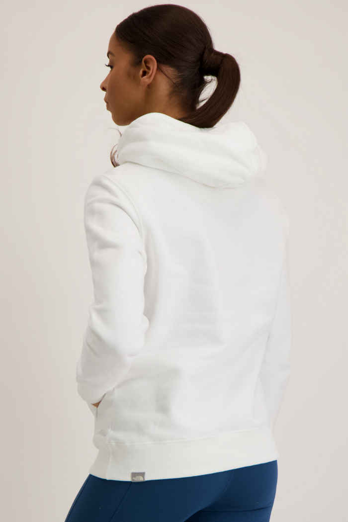 The North Face Drew Peak hoodie femmes 2