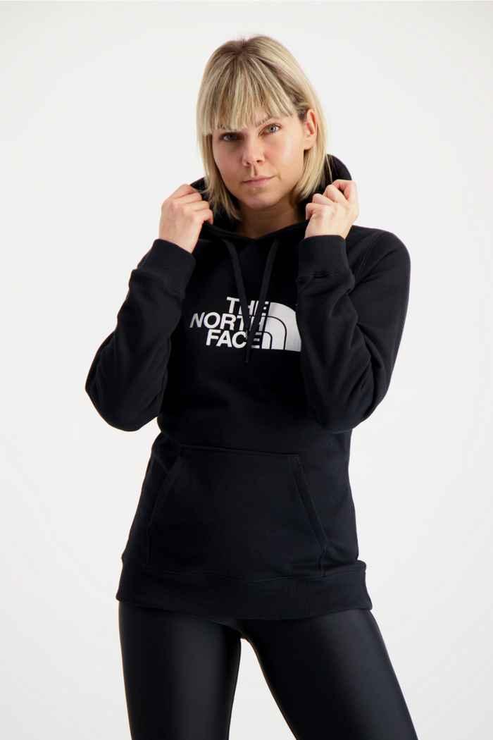 The North Face Drew Peak hoodie femmes Couleur Noir 1