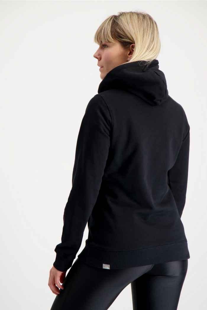 The North Face Drew Peak hoodie femmes Couleur Noir 2