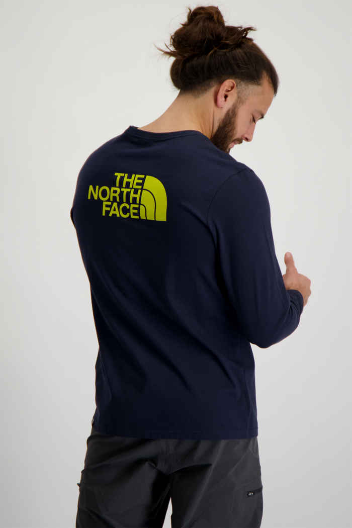 The North Face Easy Herren Longsleeve 2